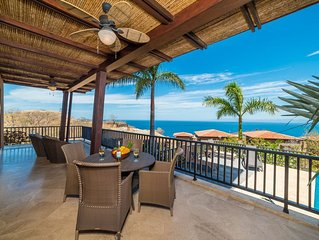 Stunning Ocean View, 3 Pools, Exercise & Game Room!