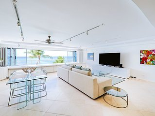 Spacious 1,867sf 1 bed room unit in Colony Surf