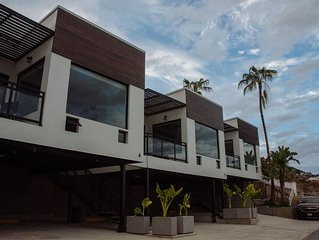 The Best Vacation Place in the Heart of Ensenada with Panoramic view