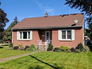 Home Between Homes 3- Welland Ontario
