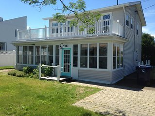 Summer and/or Academic Year Rental at Pilot's Point Beach, Westbrook, CT