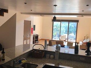 Luxury Loft Apartment