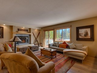 Camp Windsor - 4 BR with Hot Tub, Ping Pong, Foosball - Sleeps 12 - Dogs OK