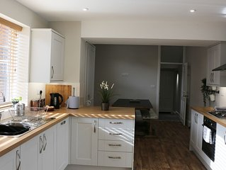 Beautiful Newly Refurbished Town House