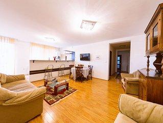 George Enescu Cozy Apartment