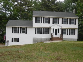 NEW LISTING!! 4 bed/3 bath house, sleeps 10, great for a family  getaway