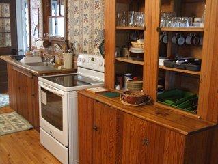 1/2 pf kitchen
