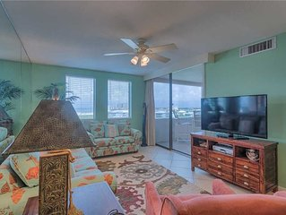 Unit #506B: 2 BR / 2 BA condo in Destin, Sleeps 6