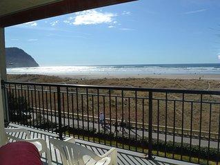 Seaside Beach Club #306