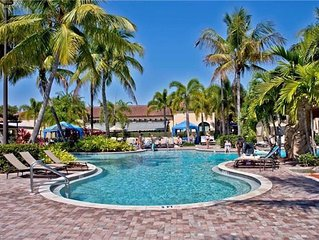 Condo Near 5th Avenue & Beach with amazing amenities