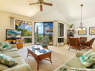 Luxurious Sunlit One Bedroom Suite in Wailea 54