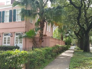 Garden District-Highest Ratings-Best Location St Charles Near Commander's Palace