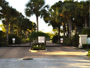 Boca Grande/Placida Anglers Club Townhouse