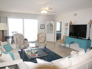 Surf Club II 714, 2 Bedroom, Ocean Front 7th Floor, Pool, Sleeps 6, WIFI