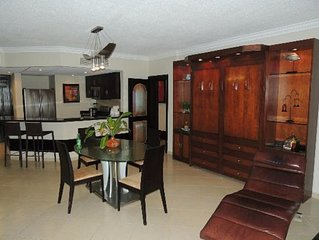 Lifestyle Resort Chairman's Circle 2 Bedroom Presidential Suite VIP Gold Bands