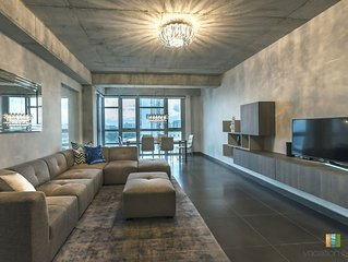 Spectacular 2bed/2bath Loft in the heart of San Juan