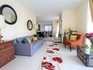 Luxury   Apartments  Lake Chapala    depto # 4    lvi