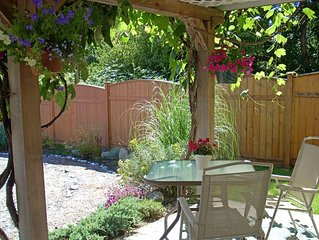 Your Personal Retreat in Comox, Vancouver Island