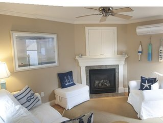 2-Bdrm, Parking, Fire Place, Outdoor Space, Close to everything.