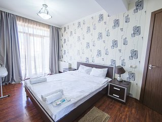 Apartment Andrey in Georgia Tbilisi