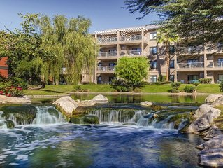 Wyndham Indio Coachella Golf Resort