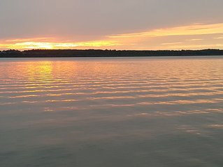 Sunset Haven Cottage Rental Weekly