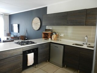 Exquisite top end Townhouse in Oakdene