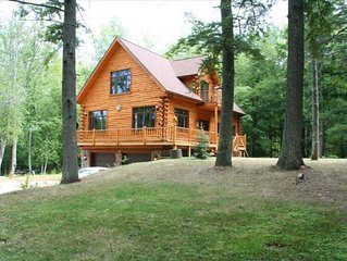 Beautiful Executive Home. Great Summer Vacation.