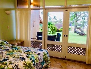 Hale Makai Kepuhi Beach Resort Molokai, HI