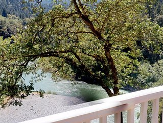 Ammon Ranch Cottage - Summer Deal 30% Off!  Pool, Hot Tub, River Access