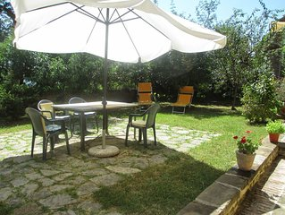 Enjoy the Umbrian Sun in Beautiful, Peaceful, Private Parsonage