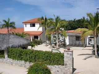 Villa Casa Rosa - 4 Bedrooms, 4 Baths Los Barriles Mexico