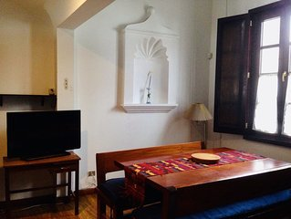 Gorgeous Apartment Walking Just 2 Blocks from Central Park!