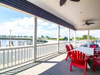 Tropic Like It's Hot in this 4 bed/4.5 bath magnificent home!