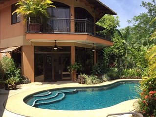 Thinking about Costa Rica? Long term rental only. Minimum 6 months