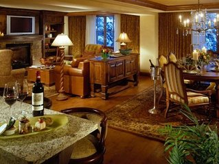 Ritz Carlton Club. 3 Bedroom / 3 Bath + Pull Out.   8.15 - 8.22.20 ONLY