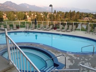 Beautiful place and great deal near Panorama in Invermere BC