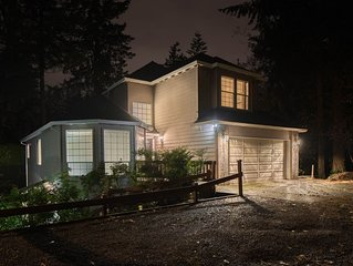 SW PORTLAND 5 BEDROOM MODERN HOME - CLOSE TO DOWNTOWN/OHSU/PSU