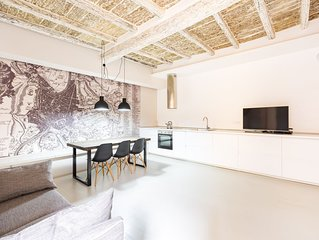 Modern 1-Bedroom Flat in Campo Dé Fiori