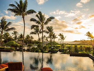 Luxurious Cottage with Exclusive Resort-style Amenities- The Lodge of Kukui'ula