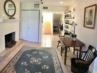 Sawgrass Condo/ Deer Run Dr, 3 bedroom 3 bath! New Gourmet kitchen!!