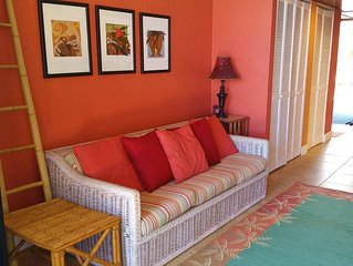 Hawaiian Princess  - Lower floor remodeled condo with Amazing View
