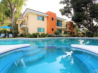 Luxury   Apartments  Lake Chapala