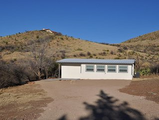 *Comfortable 840 sq ft Casita #Newly Renovated  #New Listing