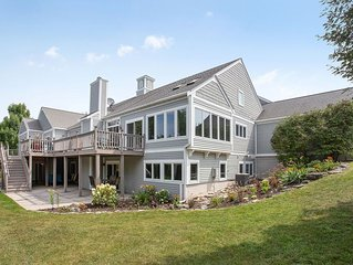 Spectacular Retreat Offering All The Comforts Of Home And Unbelievable Amenities