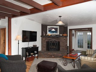 Charming cottage in Newport's Nye Beach area perfect for your next getaway!