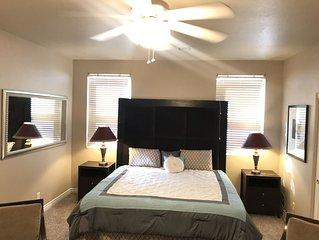 7 Bedroom Henderson Home Rental.