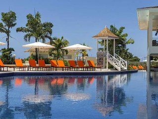 Moon Palace Jamaica w/ VIP upgrades! Kids free