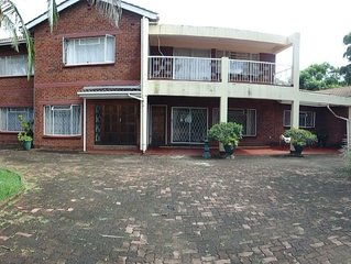 Westgate Holiday House