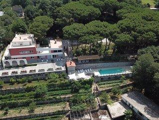 Villa Mambrini Luxury And Relax